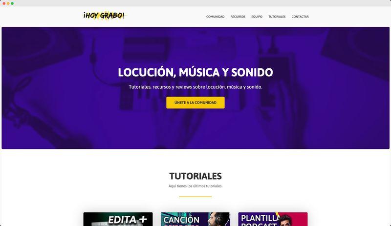 hoygrabo.com